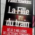 La fille du train -paula hawkins