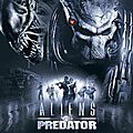 Aliens vs. predator : requiem (alien et predator chez les ploucs)
