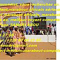 Benin : quand les divinites vaudoues se promenent sur la plage de ouidah