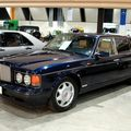 Bentley turbo R de 1997 (RegioMotoClassica 2010) 01