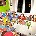 MA COLLECT' DISNEYCOLLECBELL*