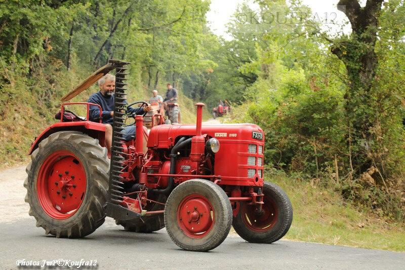Photos JMP©Koufra 12 - Cornus - Rando Tracteurs - 15082019 - 0375
