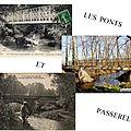 J-Les ponts et les passerelles