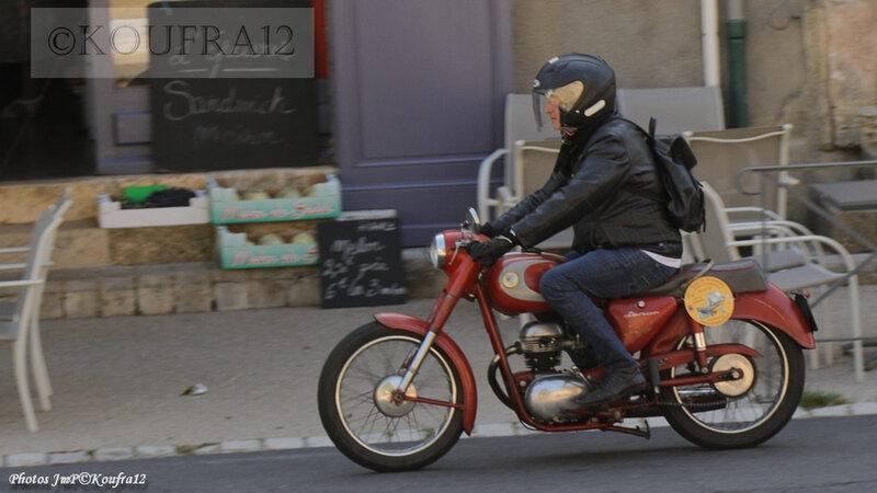 Photos JMP©Koufra 12 - Le Caylar - Motos Collections - 23082019 - 0007