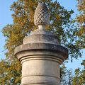 Le portail (détail)