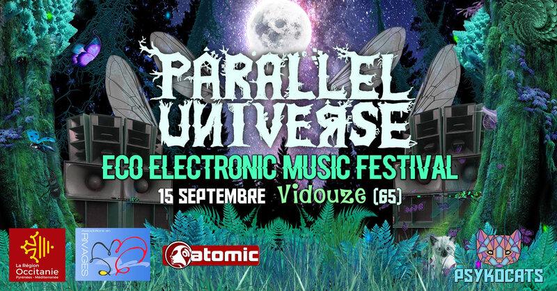 parallel universe festival