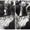 wall street chess players
