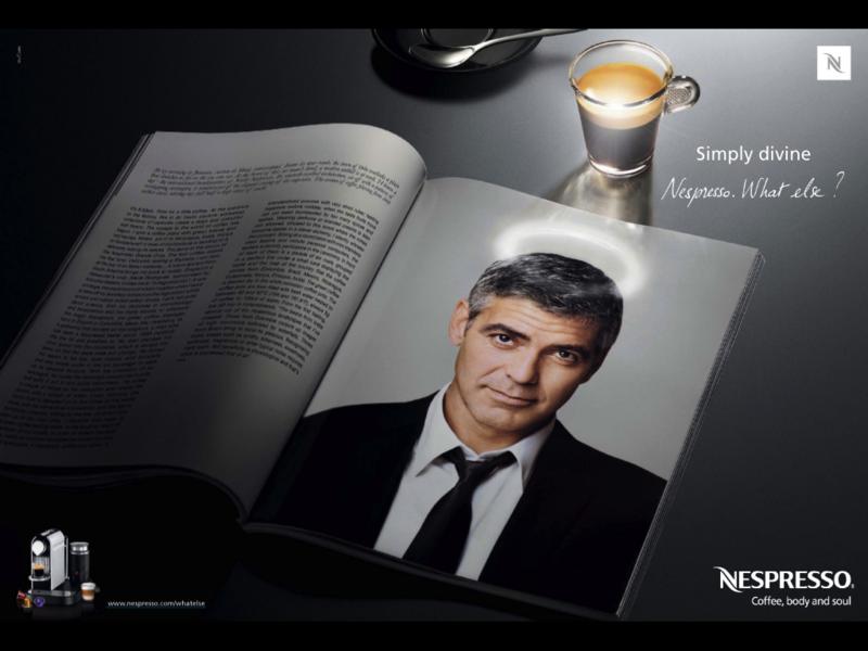 George Clooney combien de temps datant amal