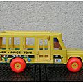 Fisher price : #192 school bus