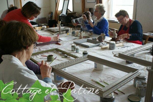 Cottage et Patine_Stage a domicile_2016_Bretagne (36)