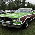Ford ranchero squire 1973