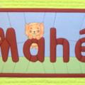 Carton-mousse Mahé