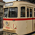 Toden 5500 (5501形)
