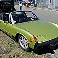 (vw) porsche 914 2.0 (usa) 1975-1976