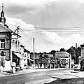 Glageon - la rue charles desquilbet