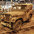 Willys Jeep M 38A Amphibie_01 - 1952 [USA] HL_GF