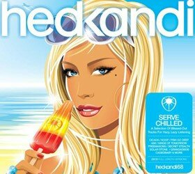 Hed Kandi Served Chilled 68
