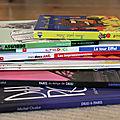 Quels livres pour aller voir dilili à paris ?