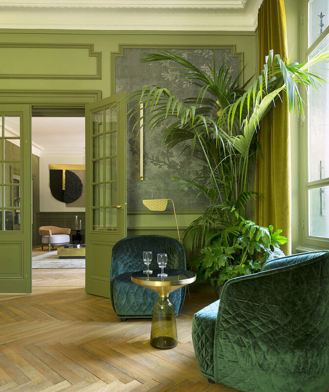 Vert-et-terracotta-l-alliance-chic-et-choc-de-cet-appart-lyonnais