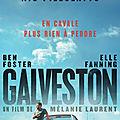 Gavelston (critique): la frenchie mélanie laurent réussit son essai américain