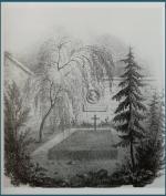 Cimetière de la Madeleine 1814 - Editions du Patrimoine