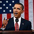 La chute de la maison obama