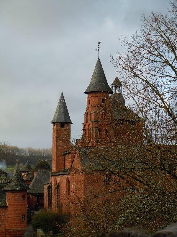 2012-12-30, Corrèze