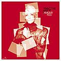 Françoise Hardy album L'amour fou