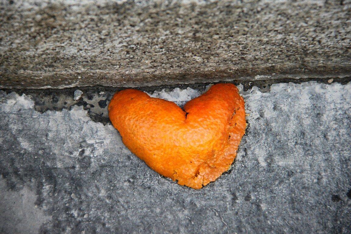 Coeur orange_7818