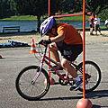 2011 - Découverte des sports cycliste
