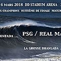 Psg ~ real madrid