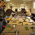 Epic armageddon - retour sur le week-end de lyon 2007