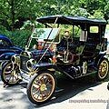 Ford type T tourer de 1911 (37ème Internationales Oldtimer Meeting de Baden-Baden) 01