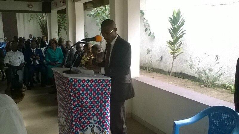 Laurent Gbagbo,incarne les valeurs de la république dans tout son sens, de liberté et d'auto détermination du peuple noir