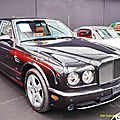 Bentley Arnage T #CX12033_01 - 2007 [UK] HL_GF