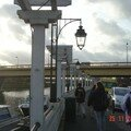 Le pont de Nogent