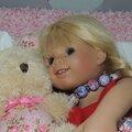Le projet 52 dolls et figurines !