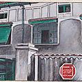 Ancienne usine de fabrication de bérets, Oloron