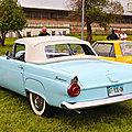 Ford Thunderbird cabrio s