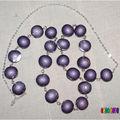 sautoir spirales violettes 2