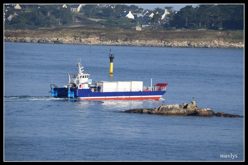 barge François andré 3