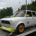 Autobianchi a112 rallye