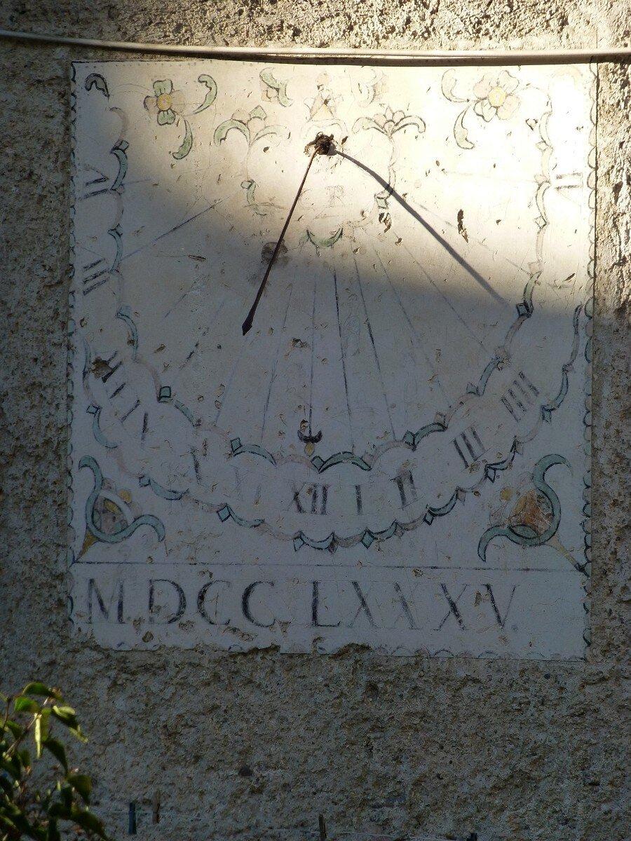 Névache 1785