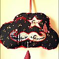 So sweet noustache so pin up so chérie coco - mk & co design