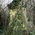 cimetière abandonné