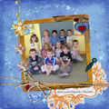 photo de classe gs 05 2008