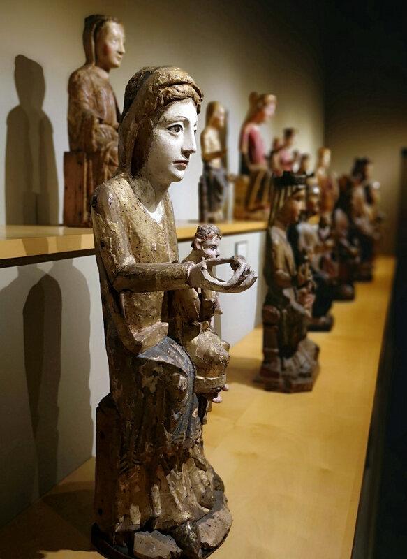 Barcelone musée Frederic Marès 119