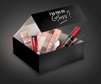 Une BOX MAYBELLINE A GAGNER 🎀