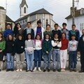 COLLEGE 1987-88 4e B092