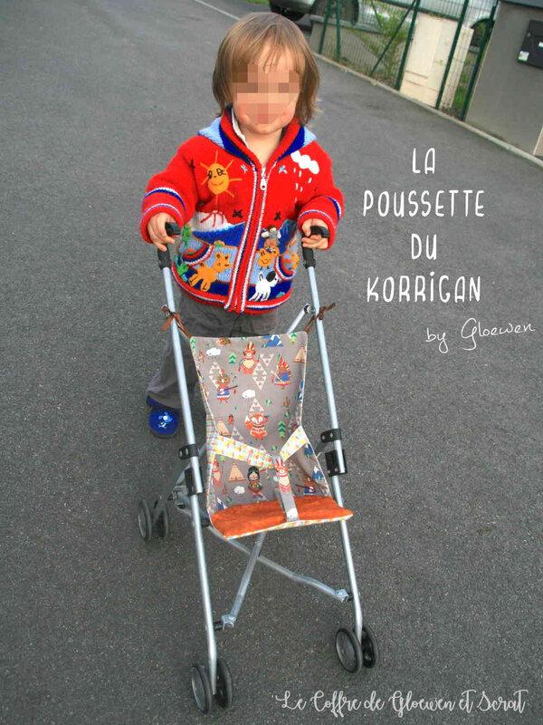 La poussette du korrigan6